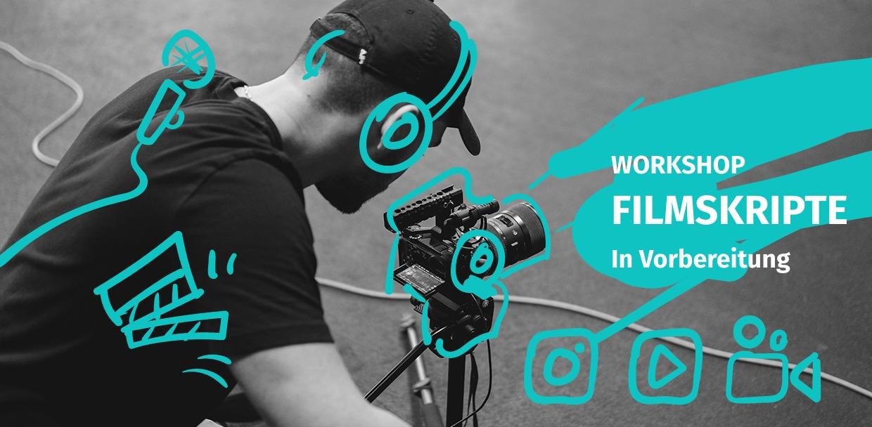 Header Workshop Filmskripte
