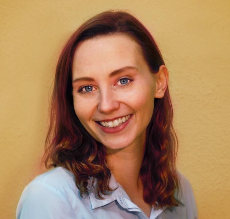 Lisa Bergander