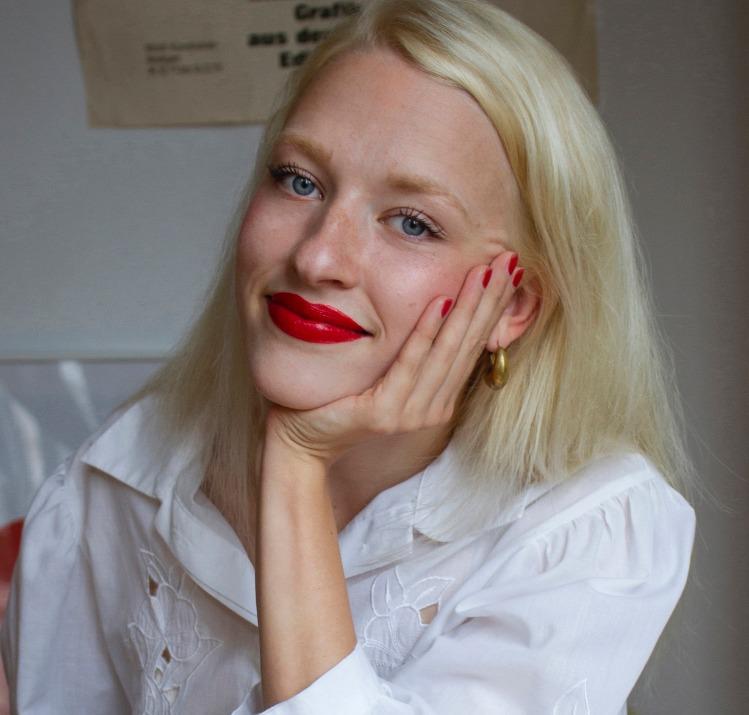 Denise Bürkle