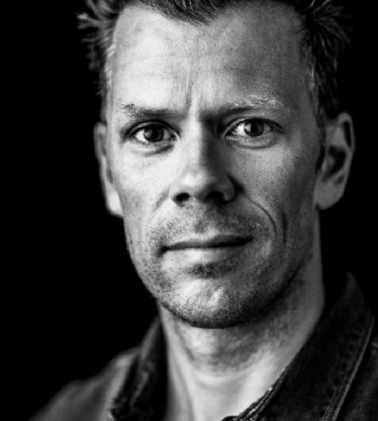 Dozentenfoto Jan Bechler