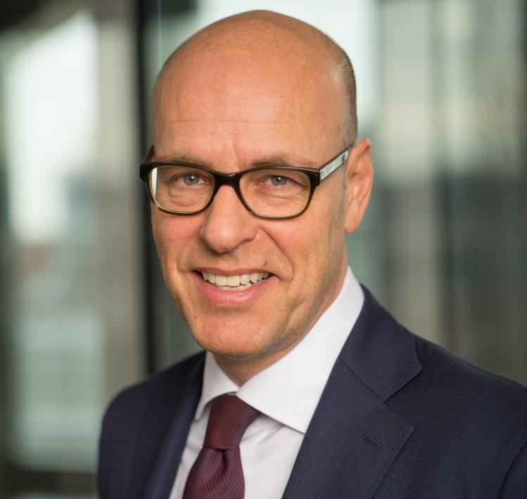Dozentenfoto Johannes Bohnen