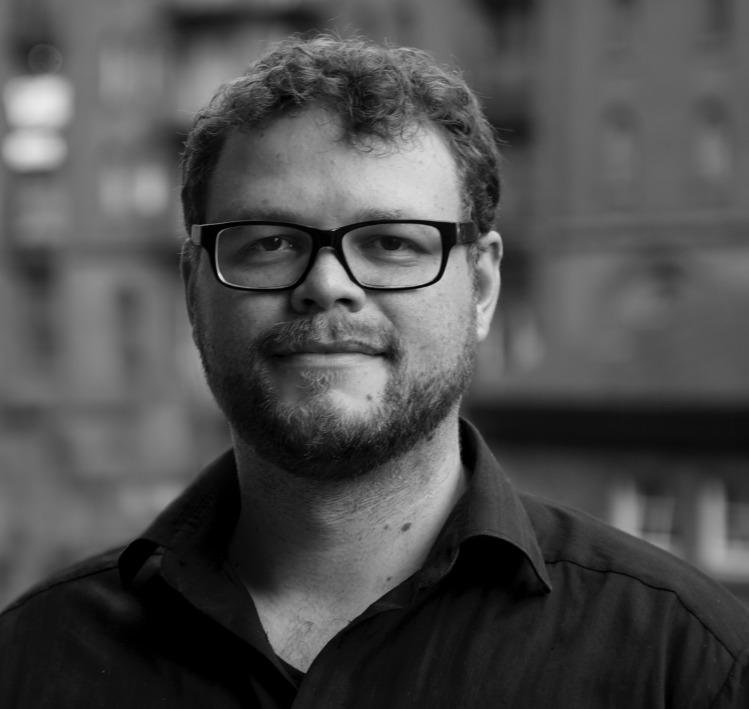 Dozentenfoto Michael Duttenhöfer