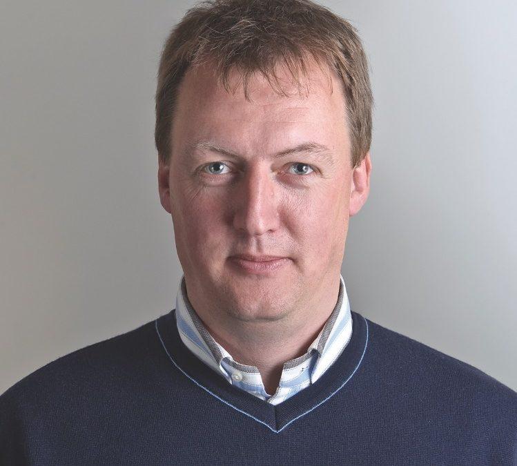 Dozent Stefan Kerp