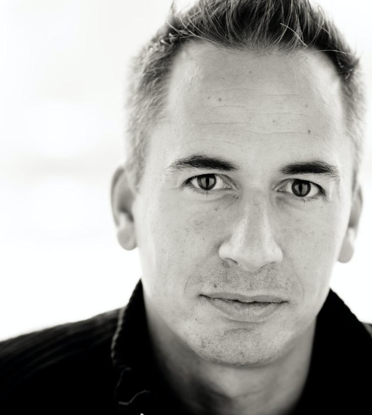 Dozentenfoto Tom Alby