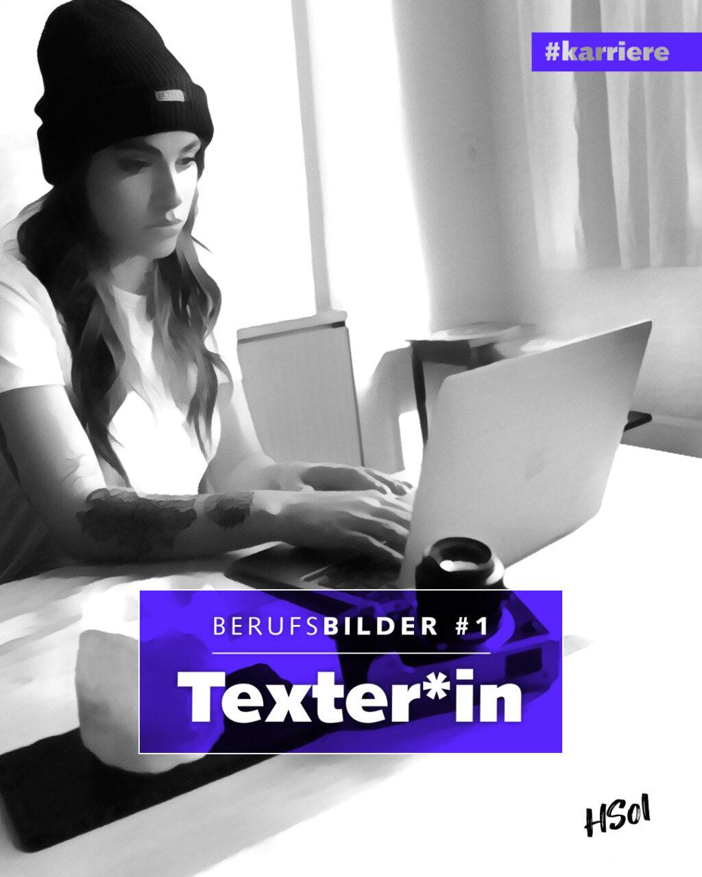 20210125_Berufsbild_TexterIn_s-w_V2