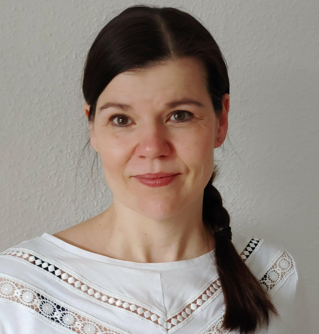 Nicole Petrucela-Frees