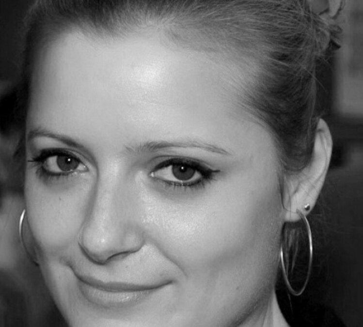 Anna Tschackert