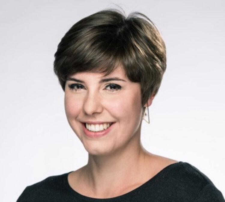 Johanna Schramm