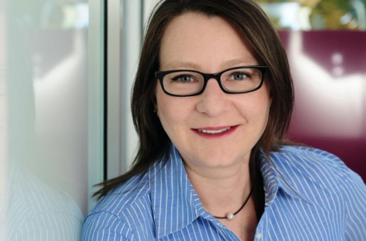 Katharina Marbach