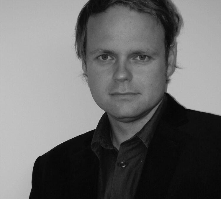 Leif Ullmann
