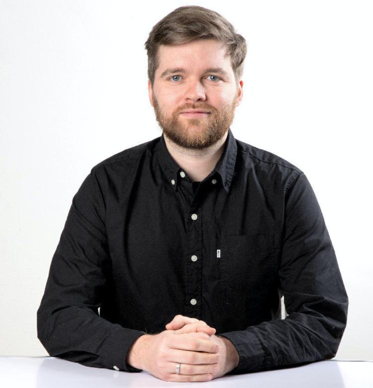 Marcus Schlieckriede