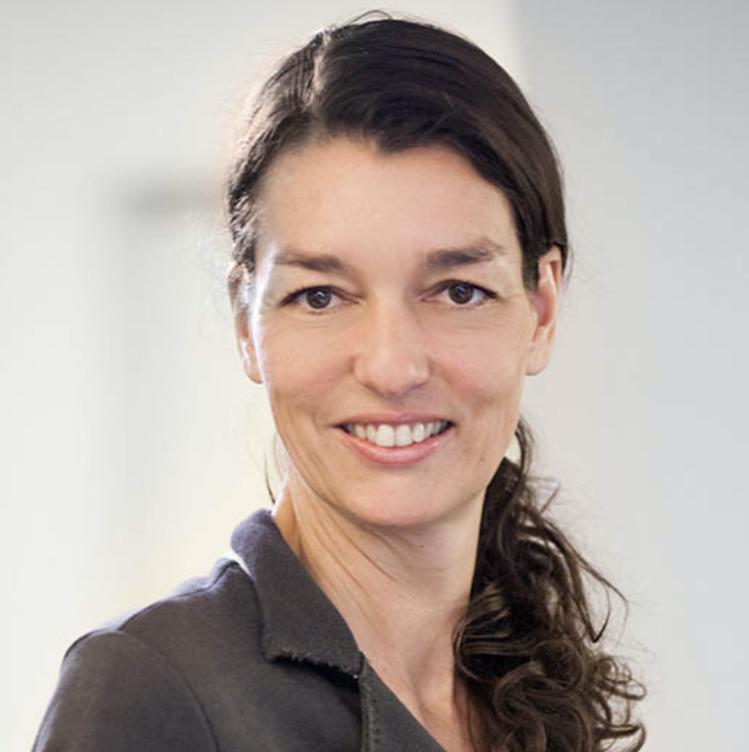 Nathalie Thiede