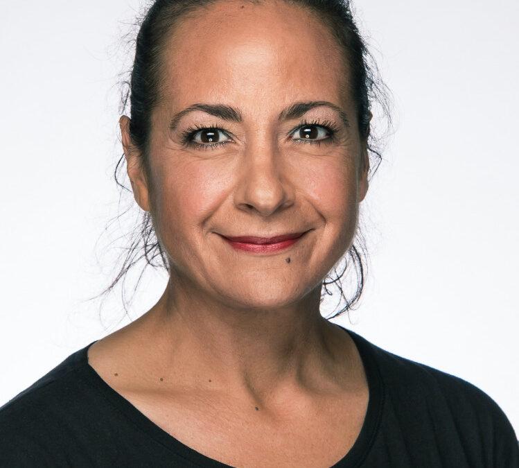Nina Rahn