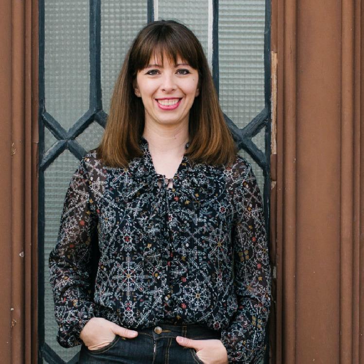 Ursula Maria Neubauer