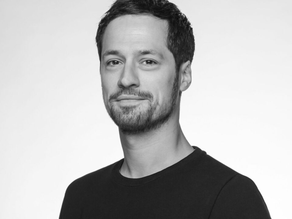 Jakob Eckstein