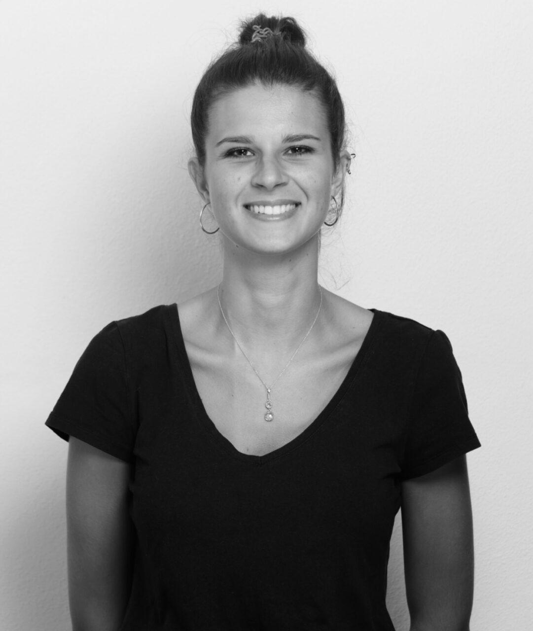 India Marie Rovati Hering