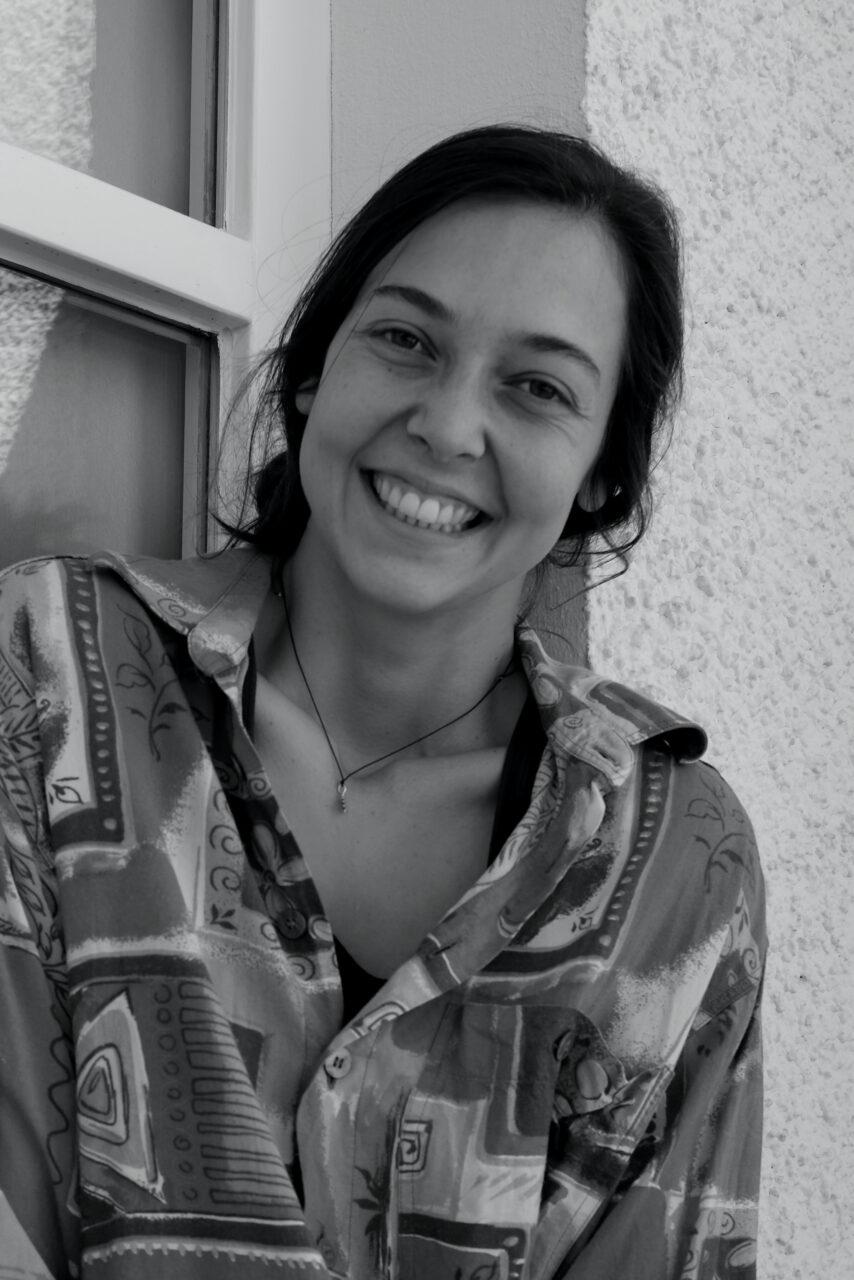 Melanie Ruf
